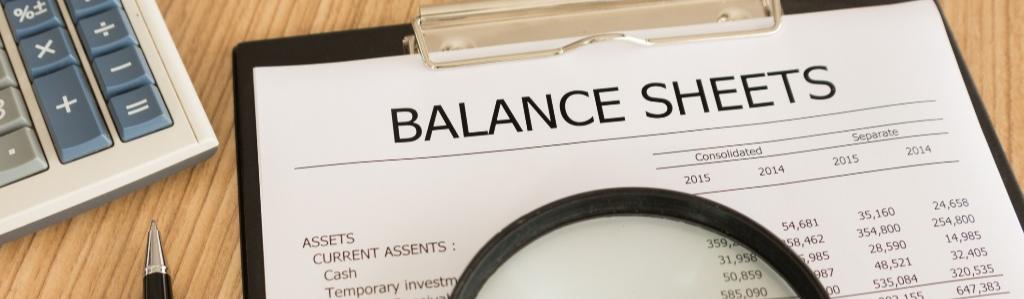 Balance Sheets-510866052-1