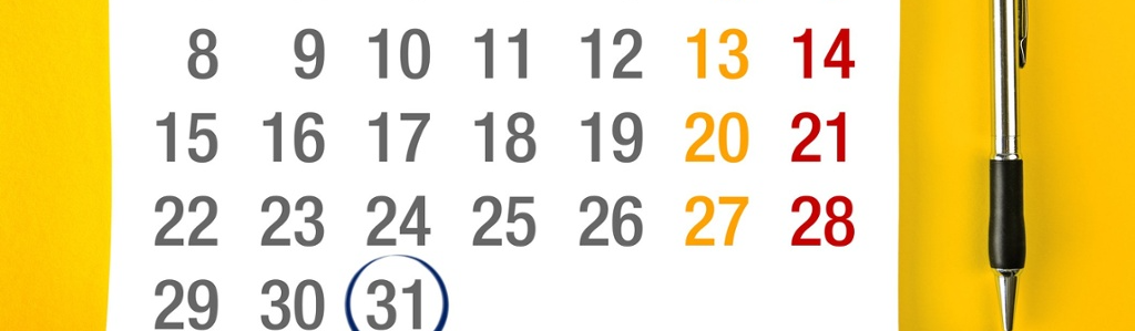 Calendar month end-539105097-1