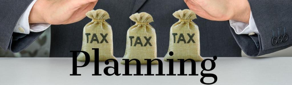 Tax Planning-id1269148150