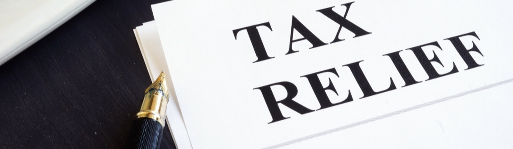 Tax Relief - 1054011732-1